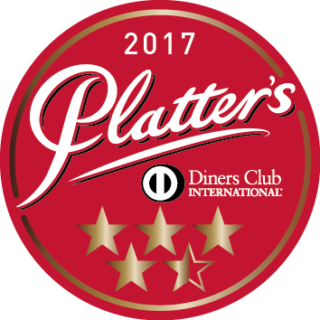 Platters 2017