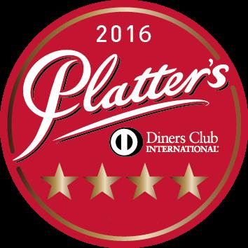 Platters Award